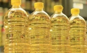 Los empresarios ratificaron el aumento en el precio del aceite