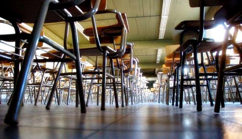 Comenzó el paro de universitarios y el gobierno convocó a paritarias