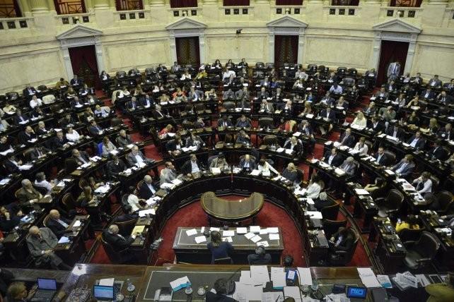 Aprobaron la ley que limita las excarcelaciones a condenados por trata, violadores y narcos