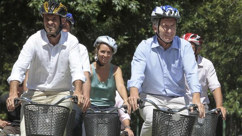 Designan a la directora nacional de Movilidad en Bicicleta