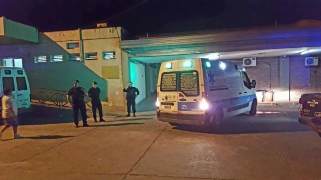 Asesinaron a un joven en barrio San Lorenzo