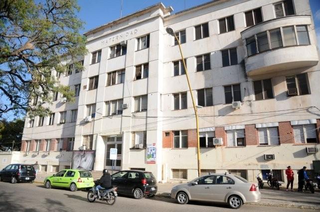 Falsa amenaza de bomba en la Maternidad del hospital Iturraspe