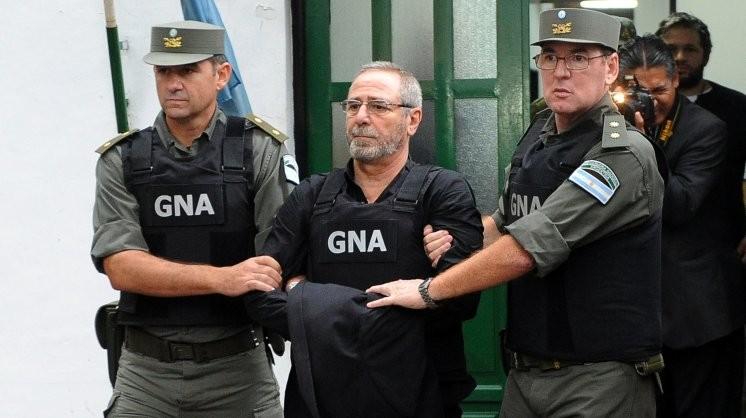 Confirmaron el procesamiento de Ricardo Jaime