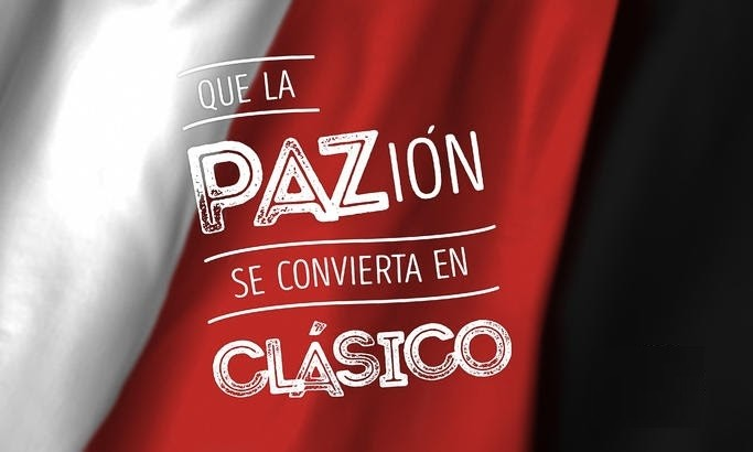 """Unión y Colón """"Juntos por una pasión"""""""