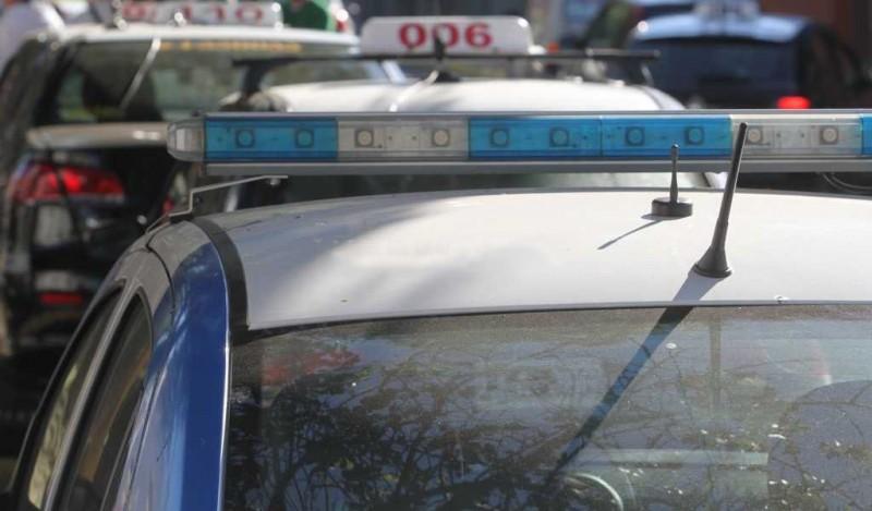 Otra vez robaron a un taxista en barrio Centenario