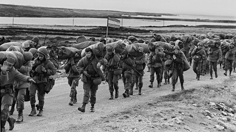 Ex combatientes de Malvinas viajarán a Perú para agradecerle su apoyo en la guerra