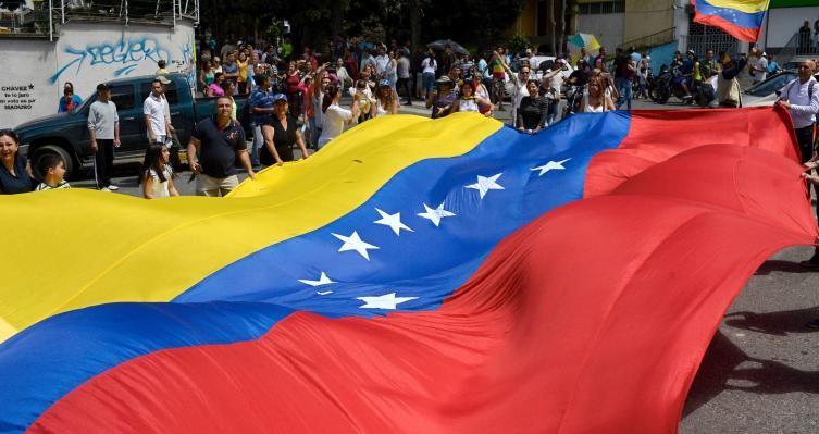 Más de siete millones de venezolanos rechazaron la Constituyente