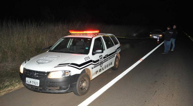 Dos argentinos fueron asesinados a balazos en el sur de Brasil
