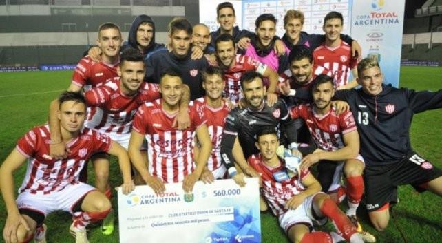 Unión tiene día y cancha confirmada para enfrentar a Lanús por Copa Argentina