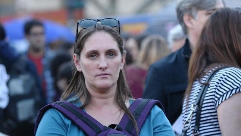 Apareció sana y salva Fernanda Chacón