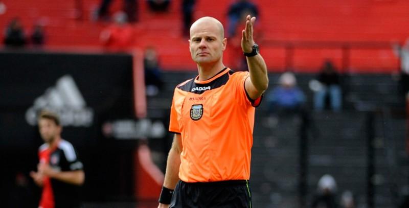 Ya están los árbitros para la Copa Santa Fe