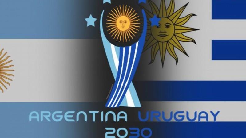 Argentina y Uruguay reafirman la idea de organizar el Mundial de 2030