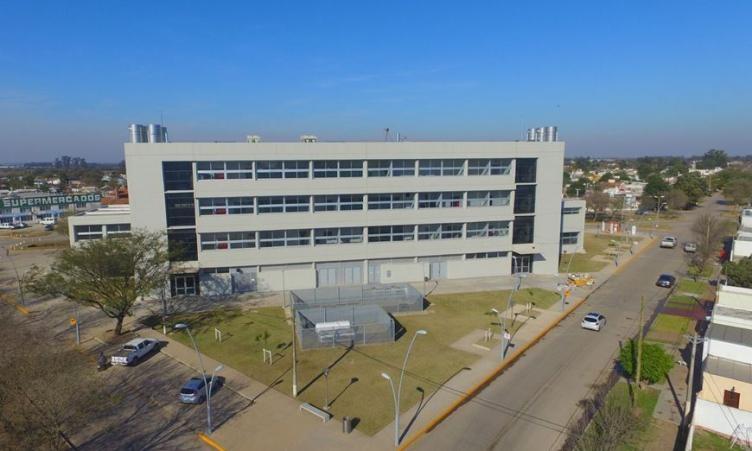 El Gobierno de Santa Fe inaugurará el hospital de Ceres