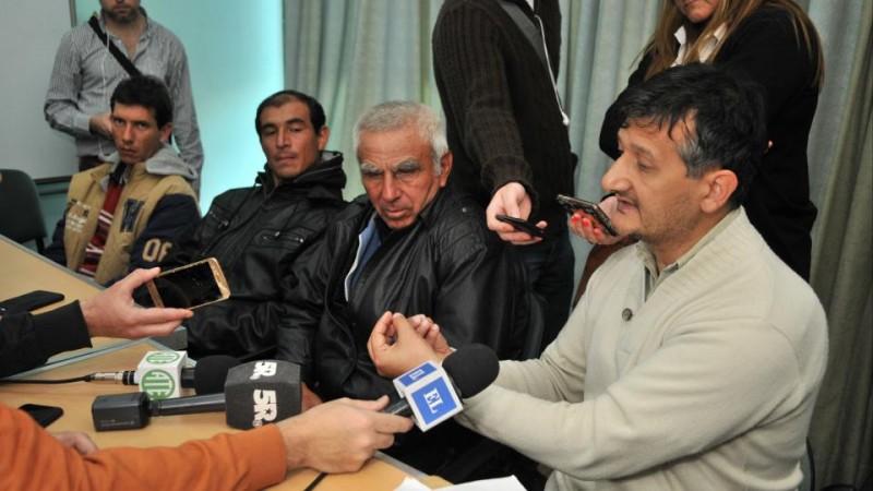 Cruces legales por la denuncia de tortura a los Clavero