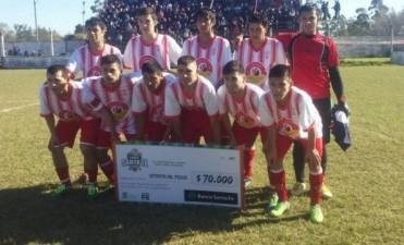 Huracán de Villa Ocampo será el rival de Unión por Copa Santa Fe