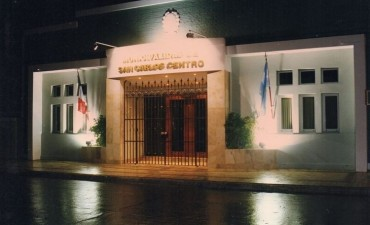 Violencia laboral en el municipio de San Carlos Centro