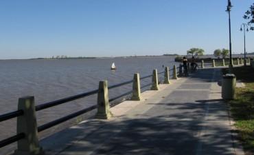 Pronostican que el río descenderá por debajo de los 5 metros en 10 días