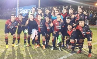 Colón campeón de Liga Santafesina