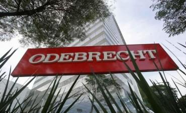 Suspenden por un año a la constructora Odebrecht
