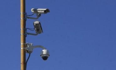 Pondrán en funcionamiento 30 cámaras en Blas Parera