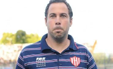 Juan Pablo Pumpido, nuevo técnico de Patronato