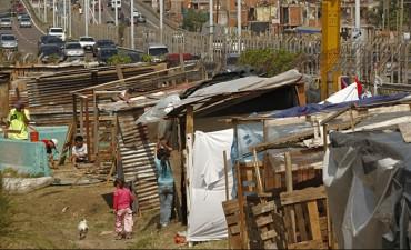 En Argentina 6 de cada 10 chicos menores de 18 años son pobres