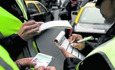 Serán más los trámites por los que se exigirá el pago de las multas de tránsito