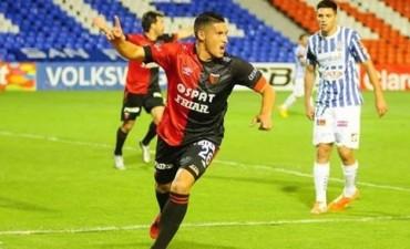 Cristian Guanca decidió no jugar en el Al Nassr