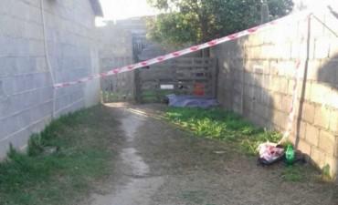 Conmoción en Córdoba por la muerte de una niña