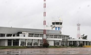 En septiembre reabre el aeropuerto de Sauce Viejo