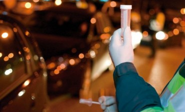 En Santa Fe, el 29% de los test de narcolemia dieron positivo