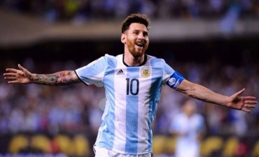 Argentina volvería a zona de clasificación directa por un fallo del TAS