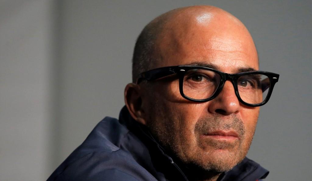 Jorge Sampaoli podría ser el director técnico de Santos de Brasil