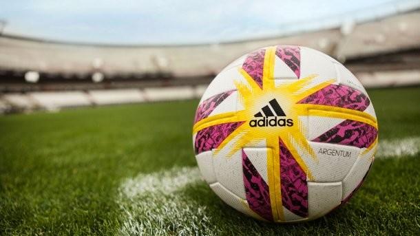 Se presentó la nueva pelota de la Superliga