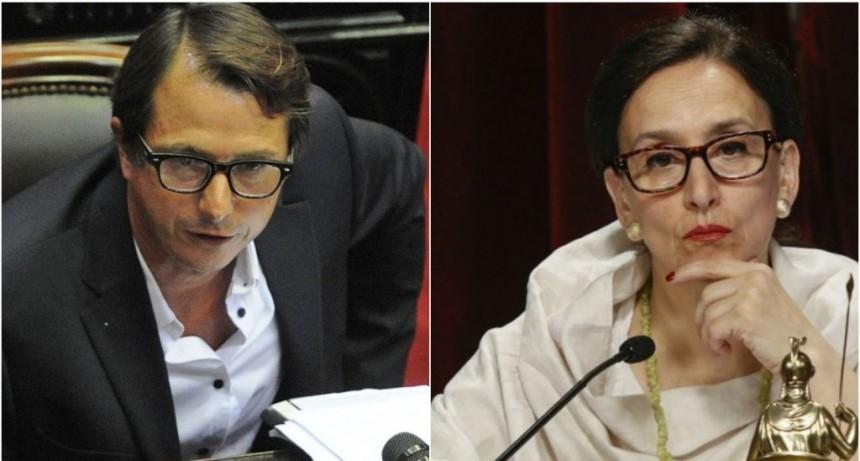 Interna en el PRO: Lipovetzky le respondió a Michetti por el aborto