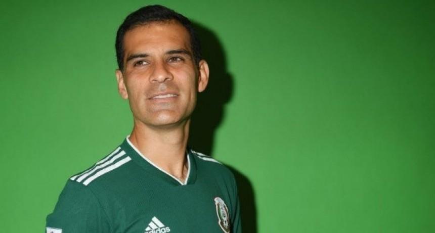 Rafa Márquez se retiró del fútbol luego de la eliminación de México