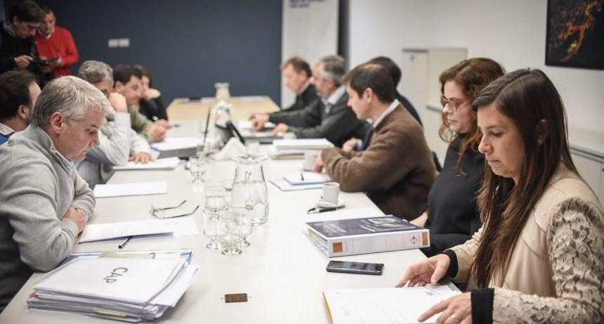 Primera reunión técnica entre municipio y la EPE