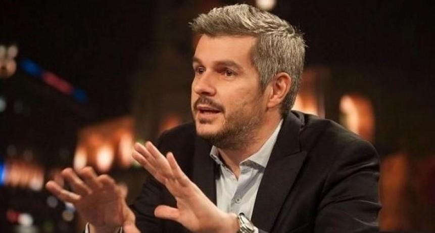 Según Marcos Peña, Macri no vetaría la ley de despenalización del aborto si se aprueba