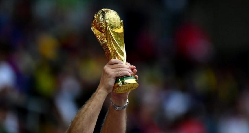 Egipto también quiere ser sede en el Mundial 2030