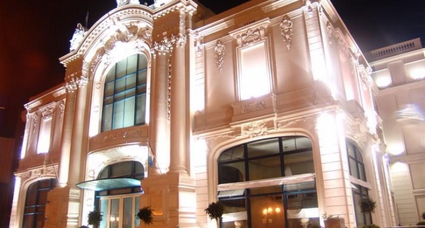Cartelera del Teatro Municipal