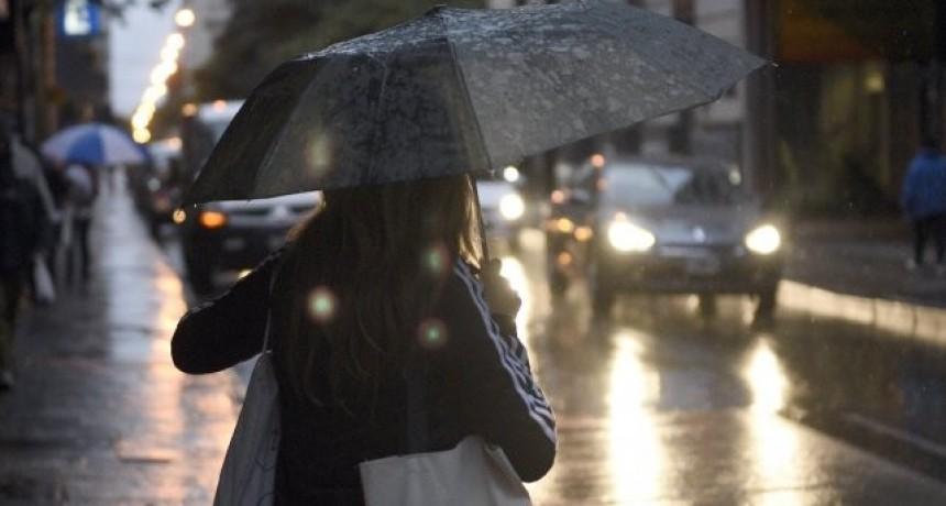Se espera una semana con clima inestable en la ciudad