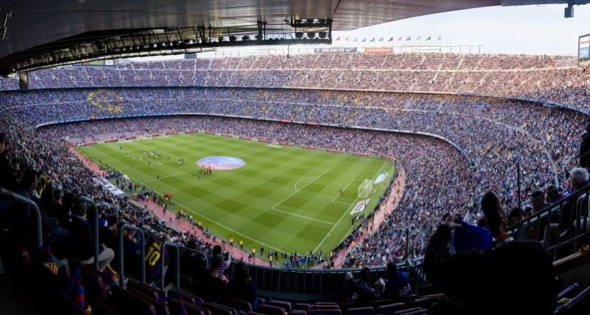 Boca enfrentará al Barcelona por el Trofeo Joan Gamper
