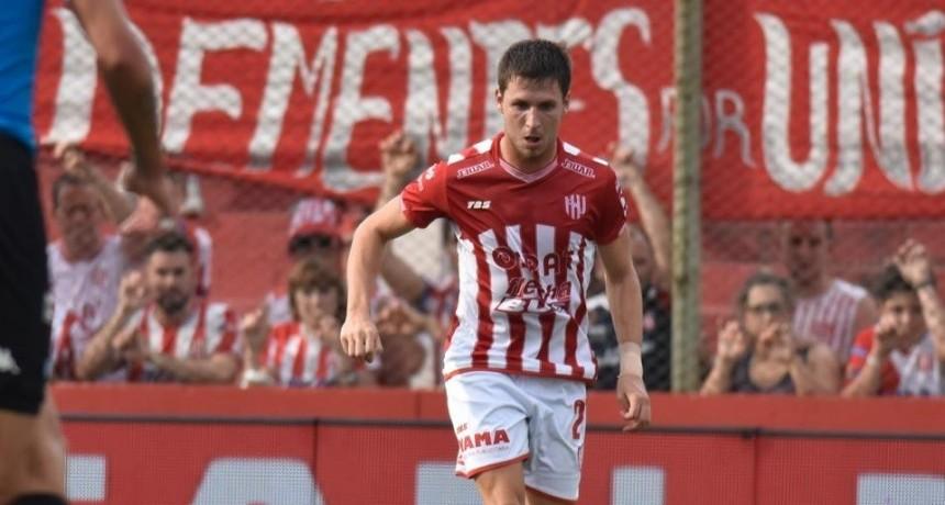 Vélez y Racing, interesados por Franco Soldano