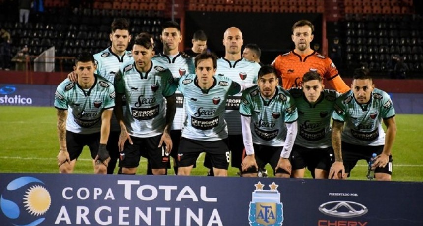 Colón ganó en los penales y avanza en la Copa Argentina