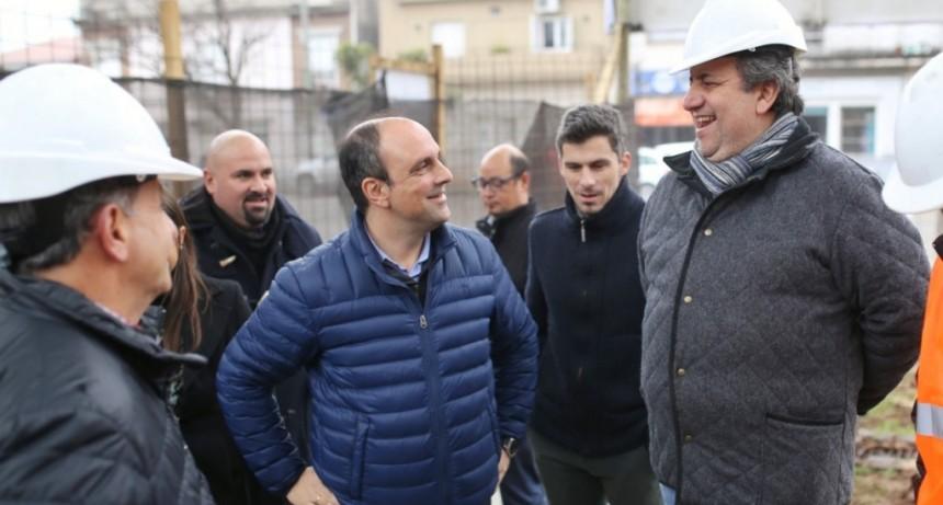 """José Corral: """"Avenida Freyre será el bulevar del siglo XXI"""""""