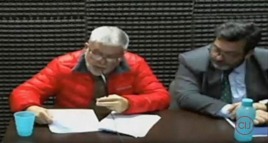 Piden cuatro años y medio de prisión para Julio De Vido