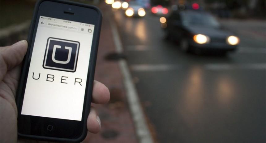 Uber es legal en Mendoza