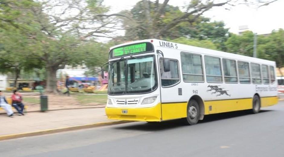 UTA anunció un paro de colectivos urbanos y media distancia para el 12 de julio