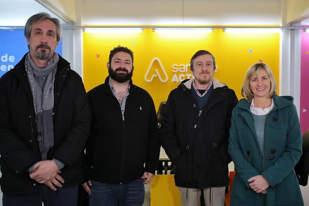 Santa Fe será sede de la 4ta Exposición de Videojuegos Argentina