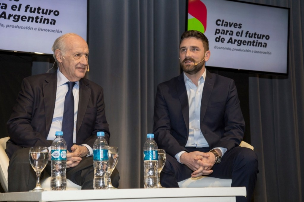 """Enrique Estévez: """"La corrupción mata y la falta de federalismo también"""""""